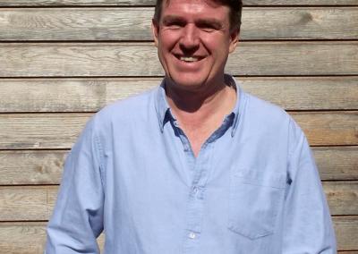 Dave Gibson, Sleep Expert
