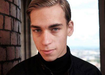 Max Modell, Journalist