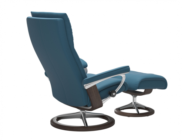 Stressless recliner