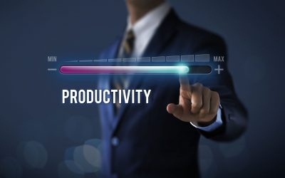 The Productivity Formula