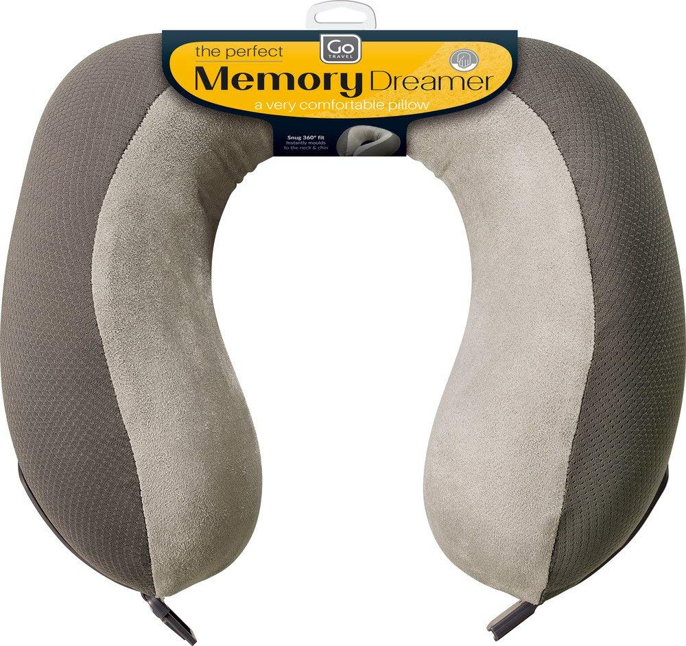 Go Travel Neck Pillow ProNappers Limited