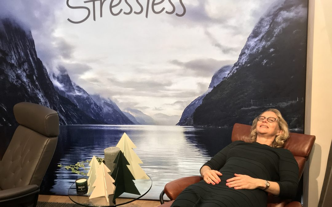 8 Reasons why we love Stressless Recliners
