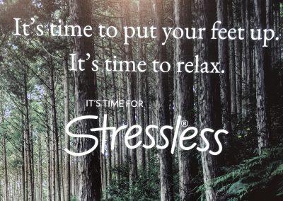 Stressless gallery